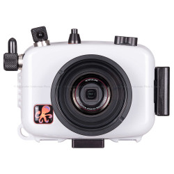 Ikelite Underwater Housing for Olympus Tough TG-3 & TG-4 Waterproof Cameras