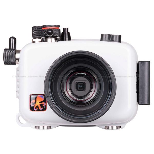 Ikelite Underwater Housing for Olympus Tough TG-5 Waterproof Camera