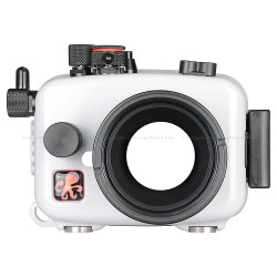 Ikelite Underwater Housing for Canon PowerShot S120 IS Camera