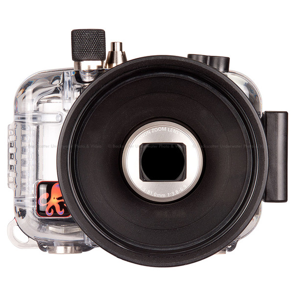 Ikelite Underwater Housing for Canon PowerShot SX610 HS Compact Camera