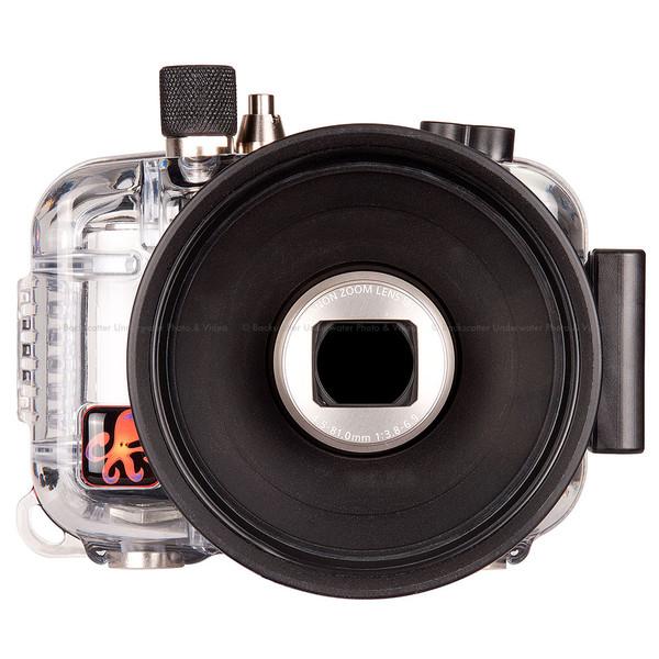 Ikelite Underwater Housing for Canon PowerShot SX610 HS Compact Camera