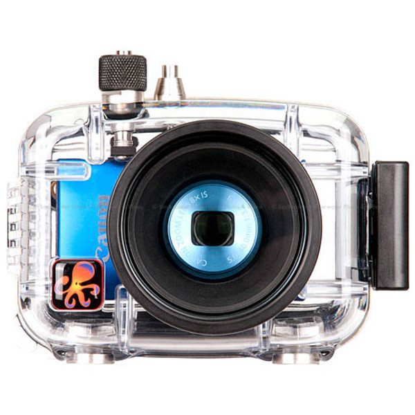 Ikelite Housing for Canon Powershot ELPH 115 / IXUS 132 / IXY 90F