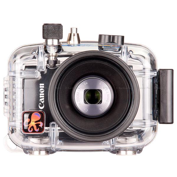 Ikelite Underwater Housing for Canon PowerShot ELPH 160, IXUS 160 Compact Camera
