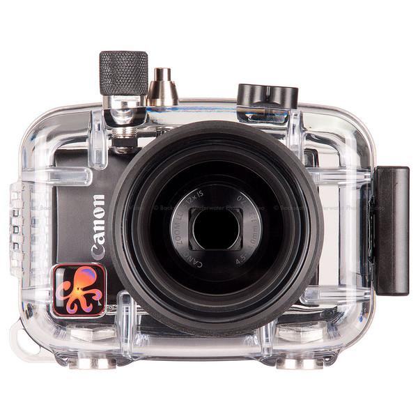 Ikelite Underwater Housing for Canon PowerShot ELPH 170, IXUS 170 Compact Camera