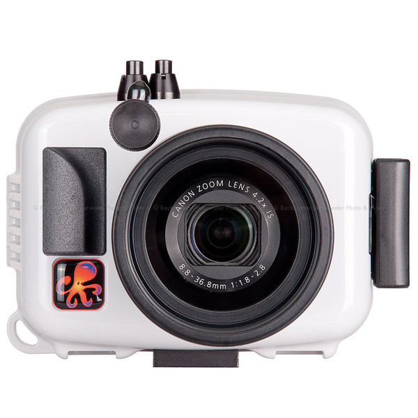 Ikelite Action Housing for Canon PowerShot G7 X Mark II Compact Camera