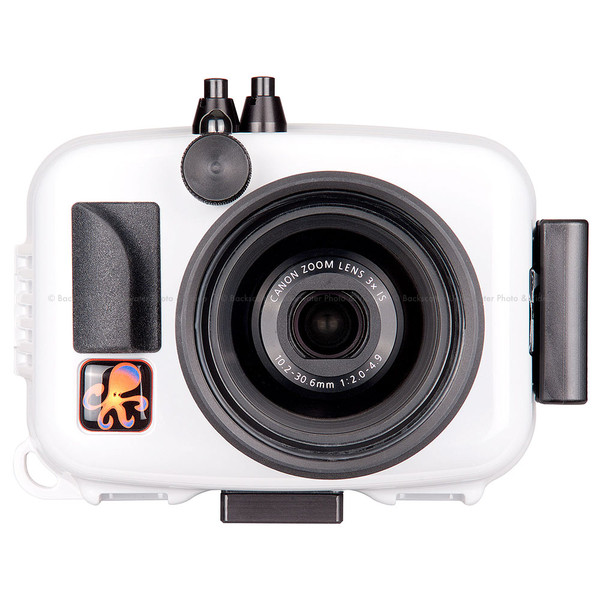 Ikelite Action Underwater Housing for Canon PowerShot G9 X Camera