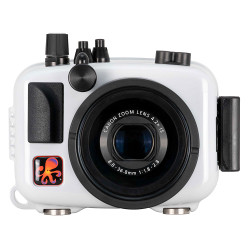 Ikelite Canon G7 X III Action Underwater Housing
