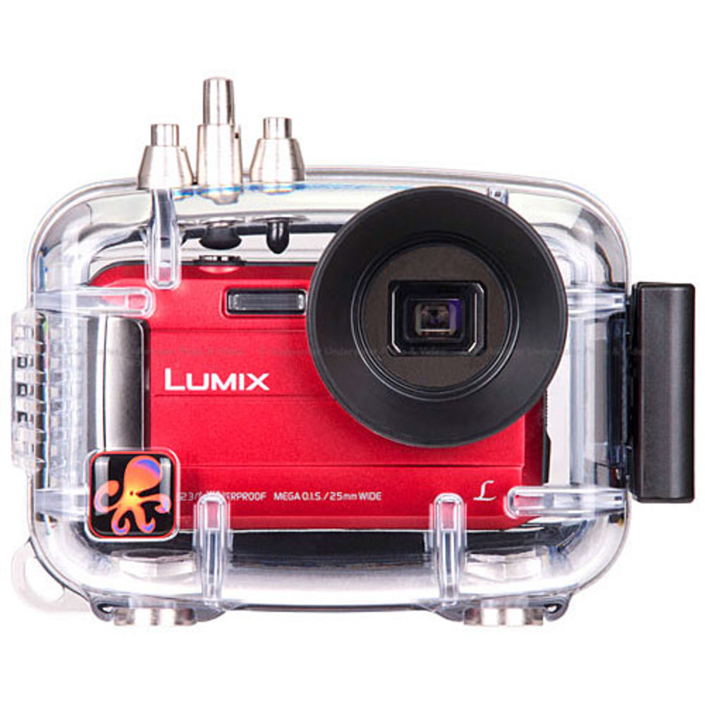 Ikelite Housing for Panasonic Lumix DMC-TS25 & FT25