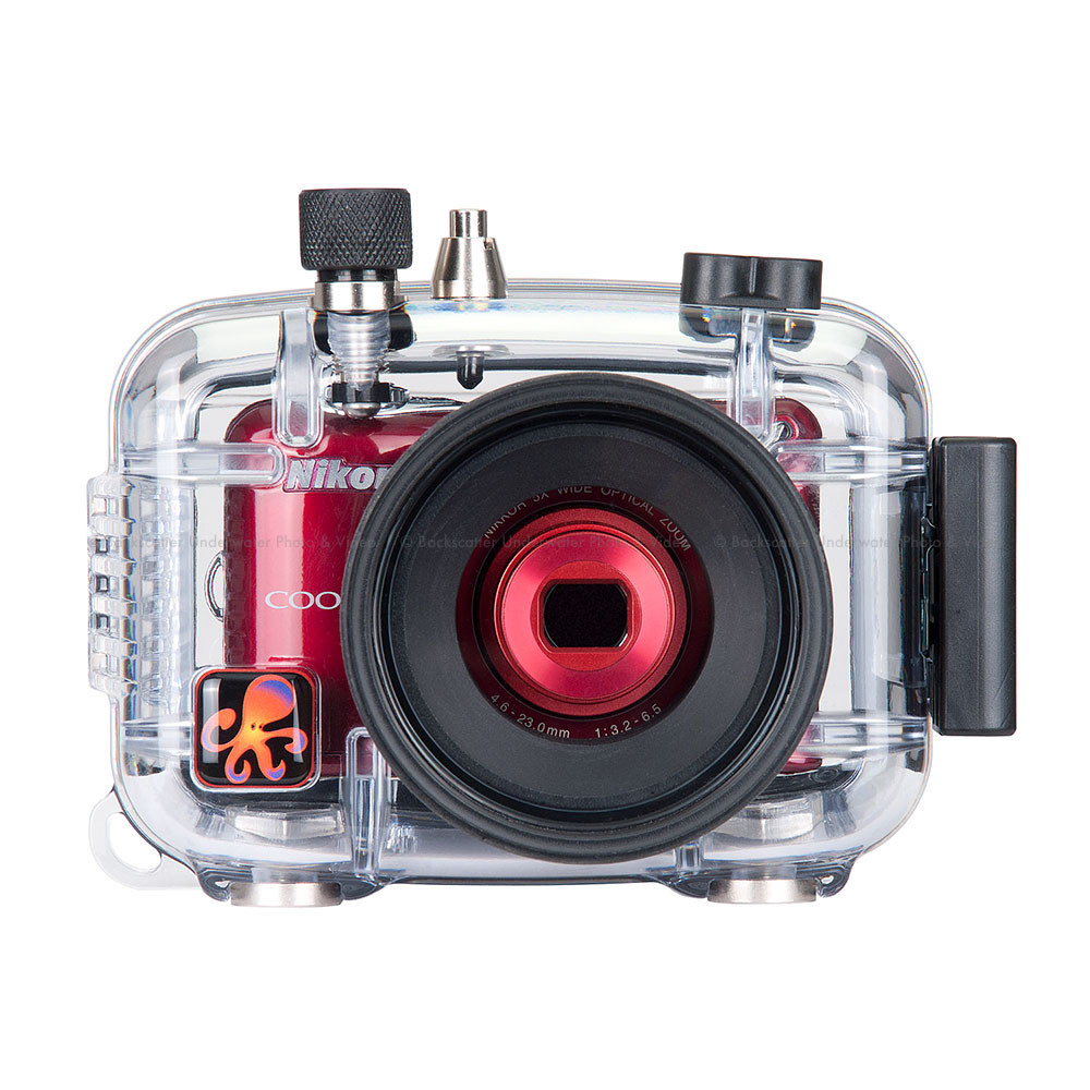 Ikelite Underwater Housing for Nikon COOLPIX L30