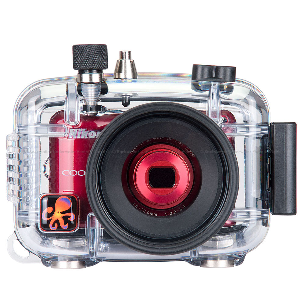 Ikelite Underwater Housing for Nikon COOLPIX L29