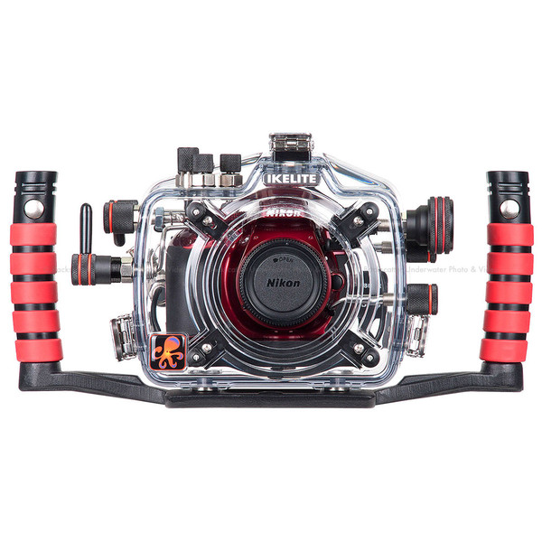 Ikelite Underwater Housing For Nikon D5300 Camera