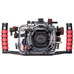 Ikelite Underwater Housing for Nikon D7000 Camera