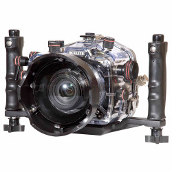 Ikelite Underwater Housing for Nikon D90 Digital SLR Camera