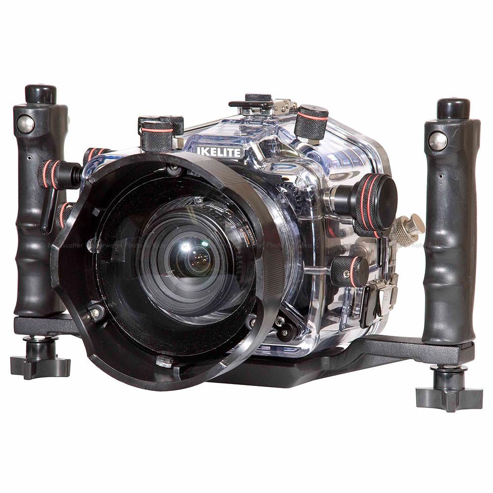 Ikelite Underwater Housing for Nikon D90 Digital SLR Camera