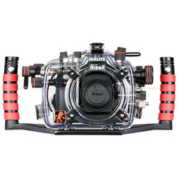 Ikelite Underwater Housing for Nikon D600 & D610 Cameras