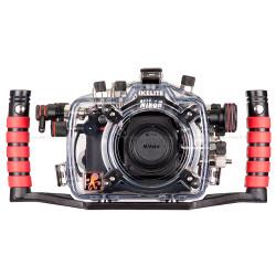 Ikelite Underwater TTL Housing for Nikon D750 DSLR