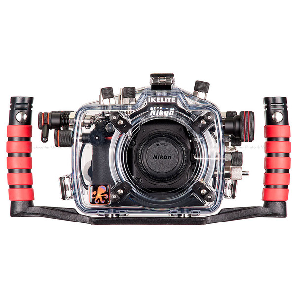 Ikelite Underwater TTL Housing for Nikon D750 DSLR
