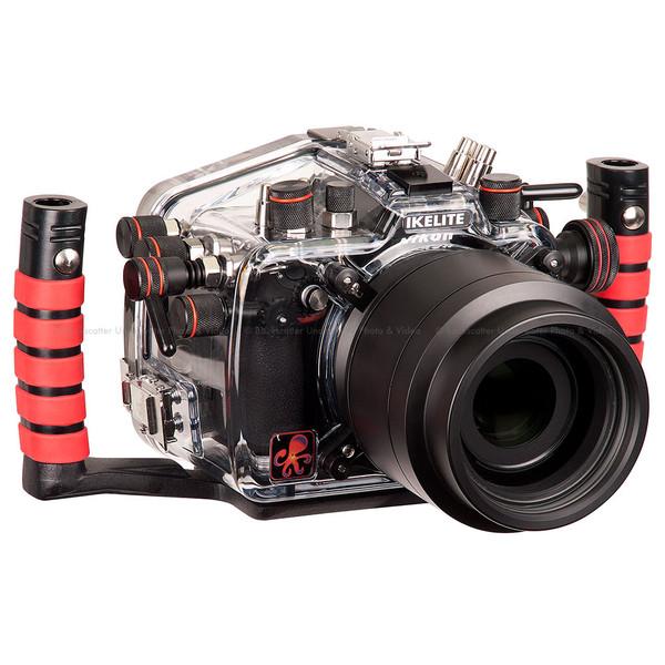 Ikelite Underwater TTL Housing for Nikon D810 DSLR Camera