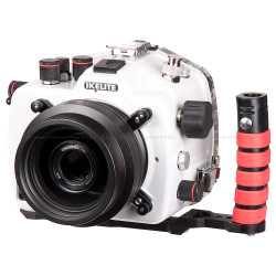 Ikelite Underwater TTL Housing for Sony Alpha a7, a7R, a7S Mirrorless Digital Cameras