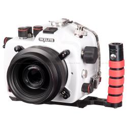 Ikelite Underwater TTL Housing for Sony Alpha a7, a7R, a7S Mirrorless Digital Cameras