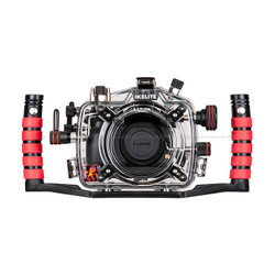 Ikelite Underwater SLR Housing for Panasonic Lumix GH3 & GH4