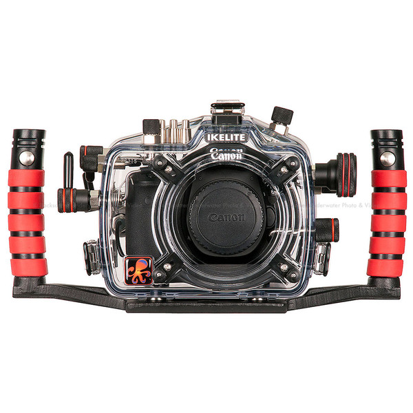 Ikelite Underwater Housing for Canon EOS 60D Camera