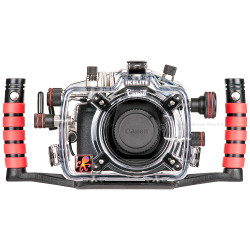 Ikelite Underwater Housing for Canon EOS 70D Camera