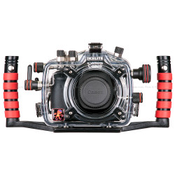 Ikelite Underwater TTL Housing for Canon EOS 5D Mark III, 5DS, 5DS R DSLR Camera