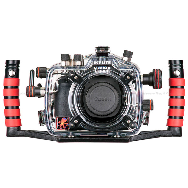 Ikelite Underwater TTL Housing for Canon EOS 5D Mark III, 5DS, 5DS R DSLR Camera