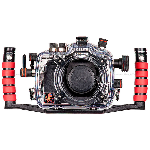 Ikelite Housing for the Canon 7D Camera