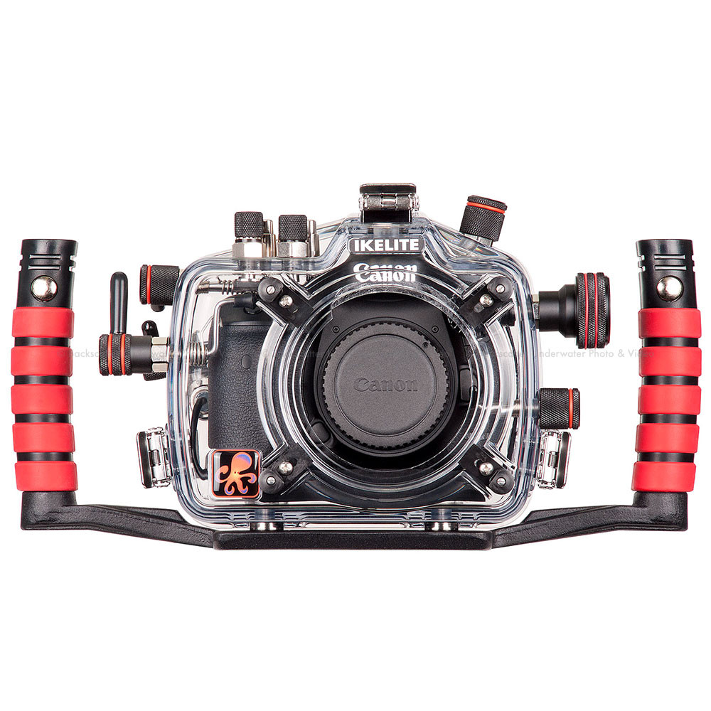 Ikelite Underwater TTL Housing for Canon EOS 7D Mark II DSLR