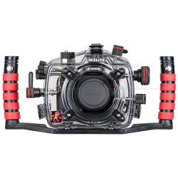 Ikelite Underwater Housing for Canon 550D Digital Rebel T2i