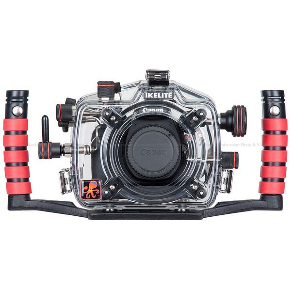 Ikelite Underwater TTL Housing for Canon EOS 1200D Rebel T5 (Kiss X70) DSLR