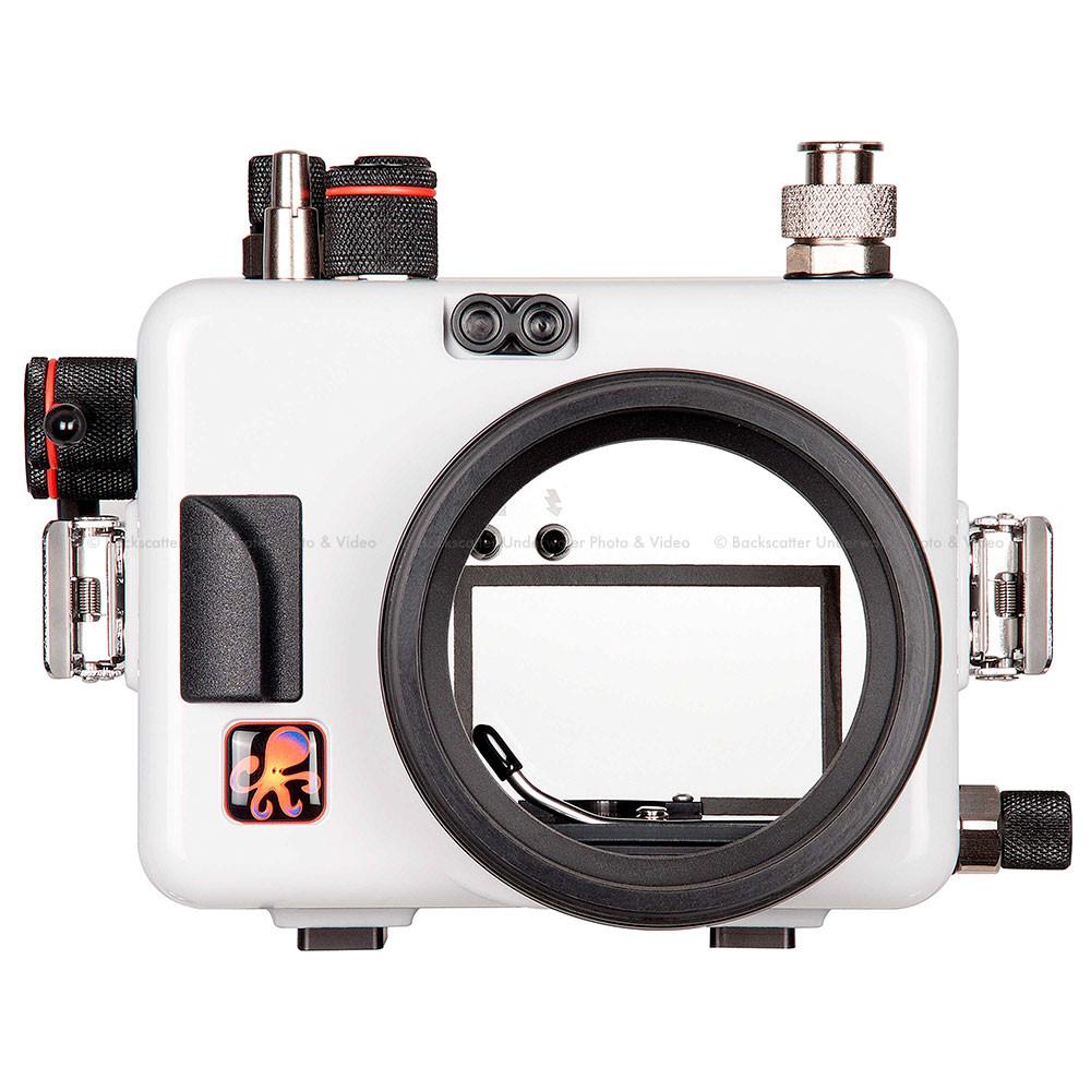 Ikelite 200DLM Underwater Housing for Sony Alpha a6000 Mirrorless Camera