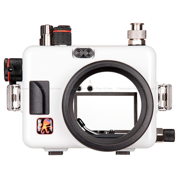 Ikelite Underwater Housing for Sony Alpha a6300 Mirrorless Camera