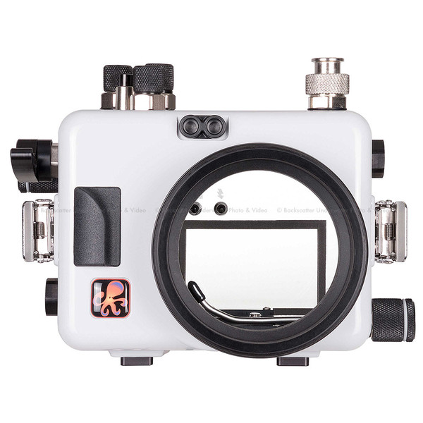 Ikelite Underwater Housing for Sony Alpha a6500 Mirrorless Camera