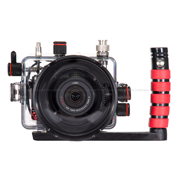 Ikelite Underwater TTL Housing for Olympus PEN E-PL7 Mirrorless Micro Four-Thirds Cameras