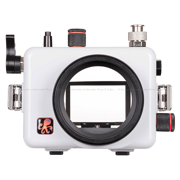 Ikelite 200DLM/A Underwater Housing for Olympus PEN E-PL8 Mirrorless Micro Four-Thirds Digital Camera