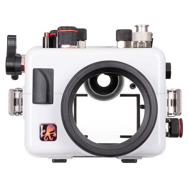 Ikelite 200DLM/B Underwater Housing for Olympus O-MD E-M1 II Mirrorless