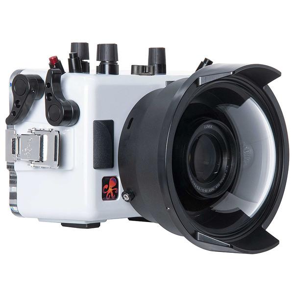 Ikelite Olympus OM-D E-M10 III Underwater Housing 200DLM/A
