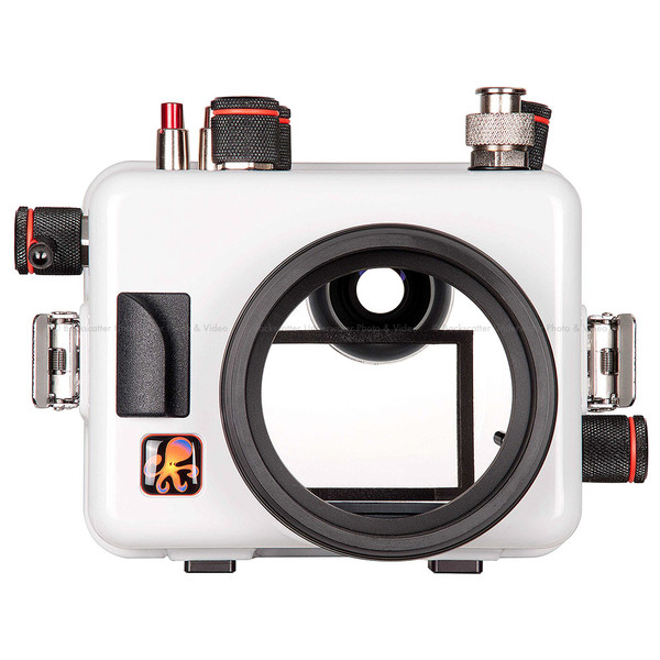 Ikelite Underwater Housing for Panasonic LUMIX G7 Camera