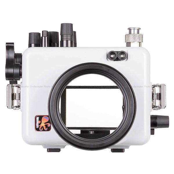 Ikelite 200DLM/A Underwater Housing for Canon EOS M5 Mirrorless Camera