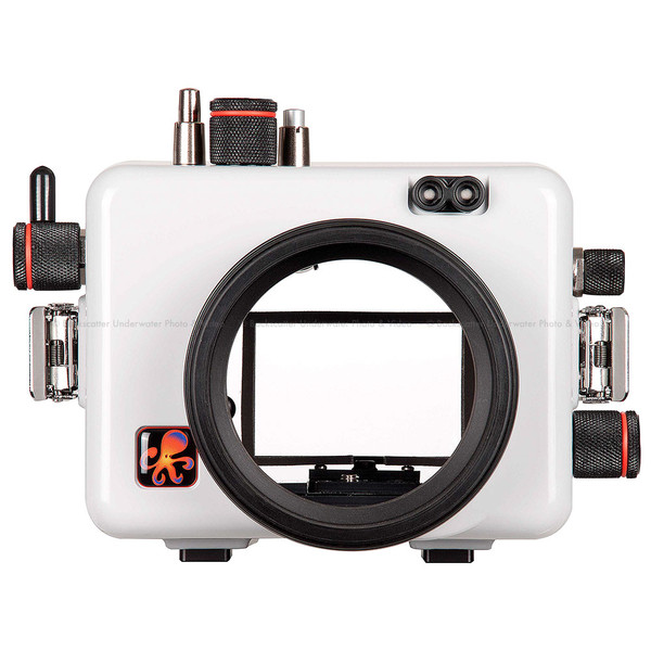 Ikelite Underwater Housing for Canon EOS M10 Mirrorless Camera