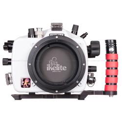 Ikelite 200DL Underwater Housing for Nikon D7100 & D7200 DSLR Cameras