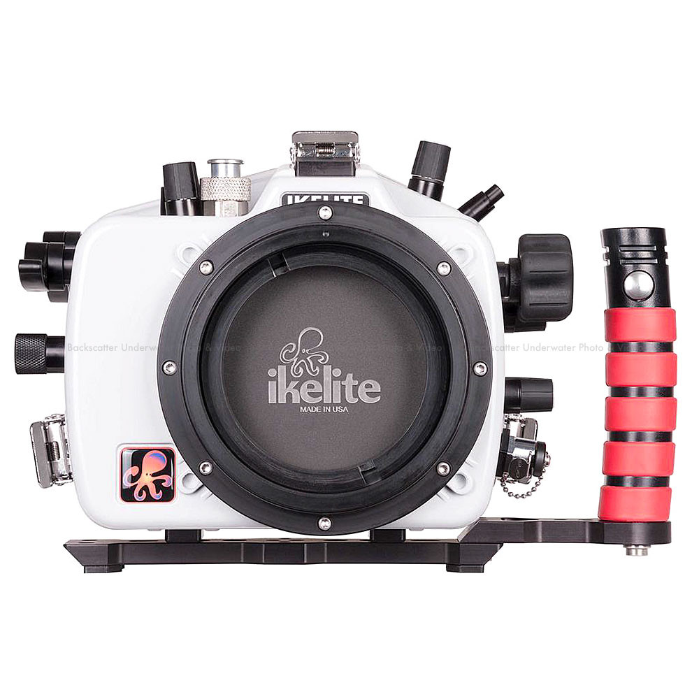 Ikelite 200DL Underwater Housing for Nikon D7100 & D7200 DSLR Cameras