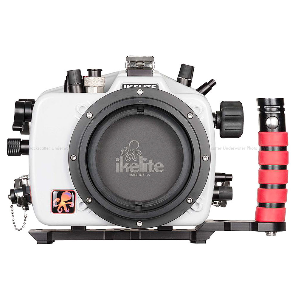 Ikelite 200DL Underwater Housing for Nikon D750 Camera