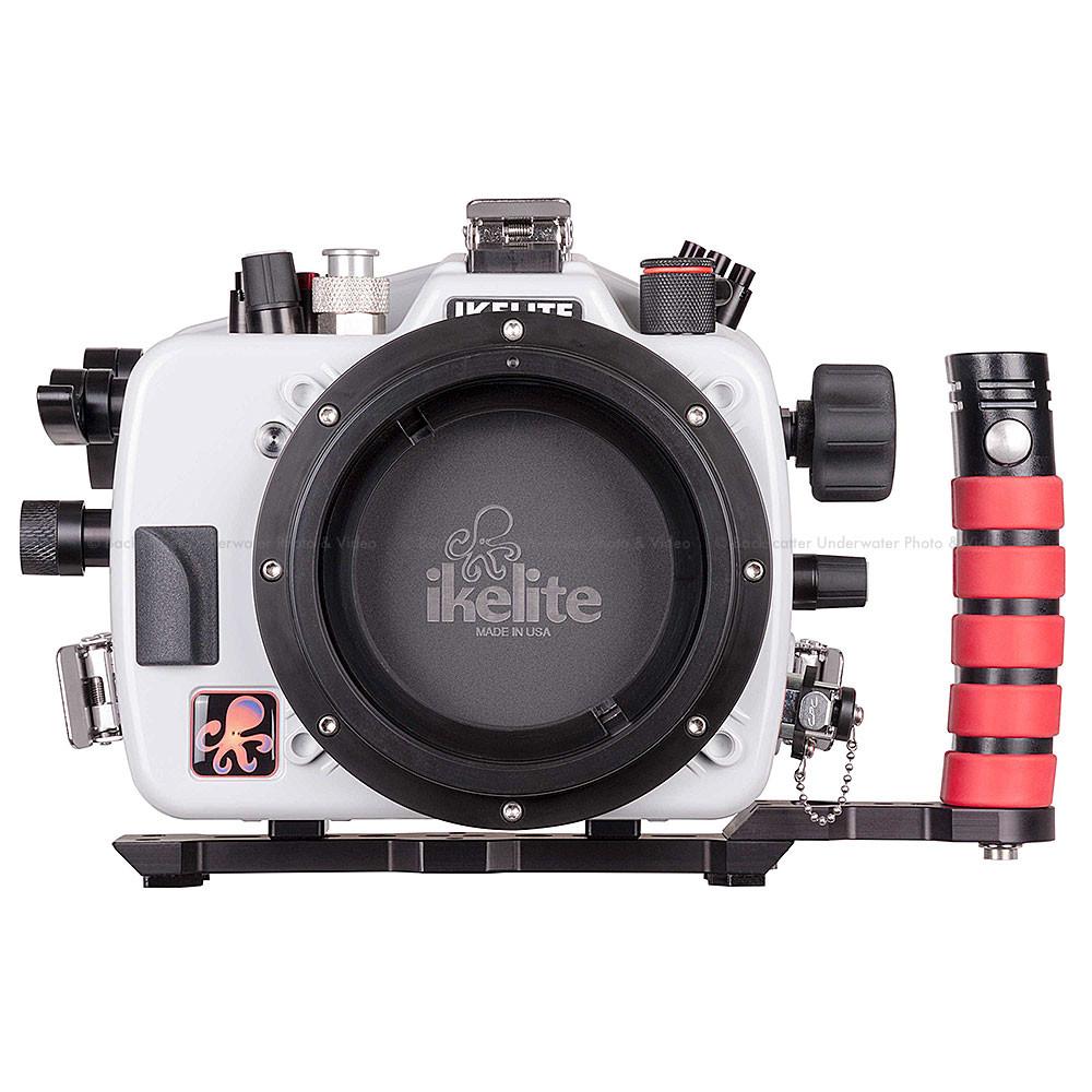 Ikelite 200DL Underwater Housing for Nikon D810 DSLR Camera