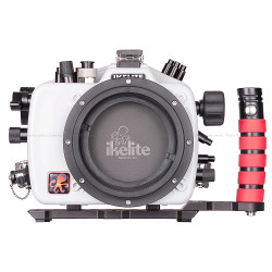Ikelite 200DL Underwater Housing for Nikon D800, D800E DSLR Cameras
