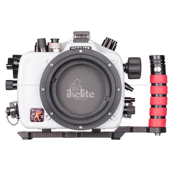 Ikelite 200DL Underwater Housing for Nikon D800, D800E DSLR Cameras