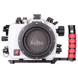 Ikelite 200DL Underwater Housing for Nikon D850 DSLR Cameras